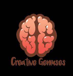 Creative Geniuses Logo 2