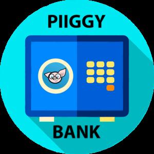 Piiggy Bank App LOGO