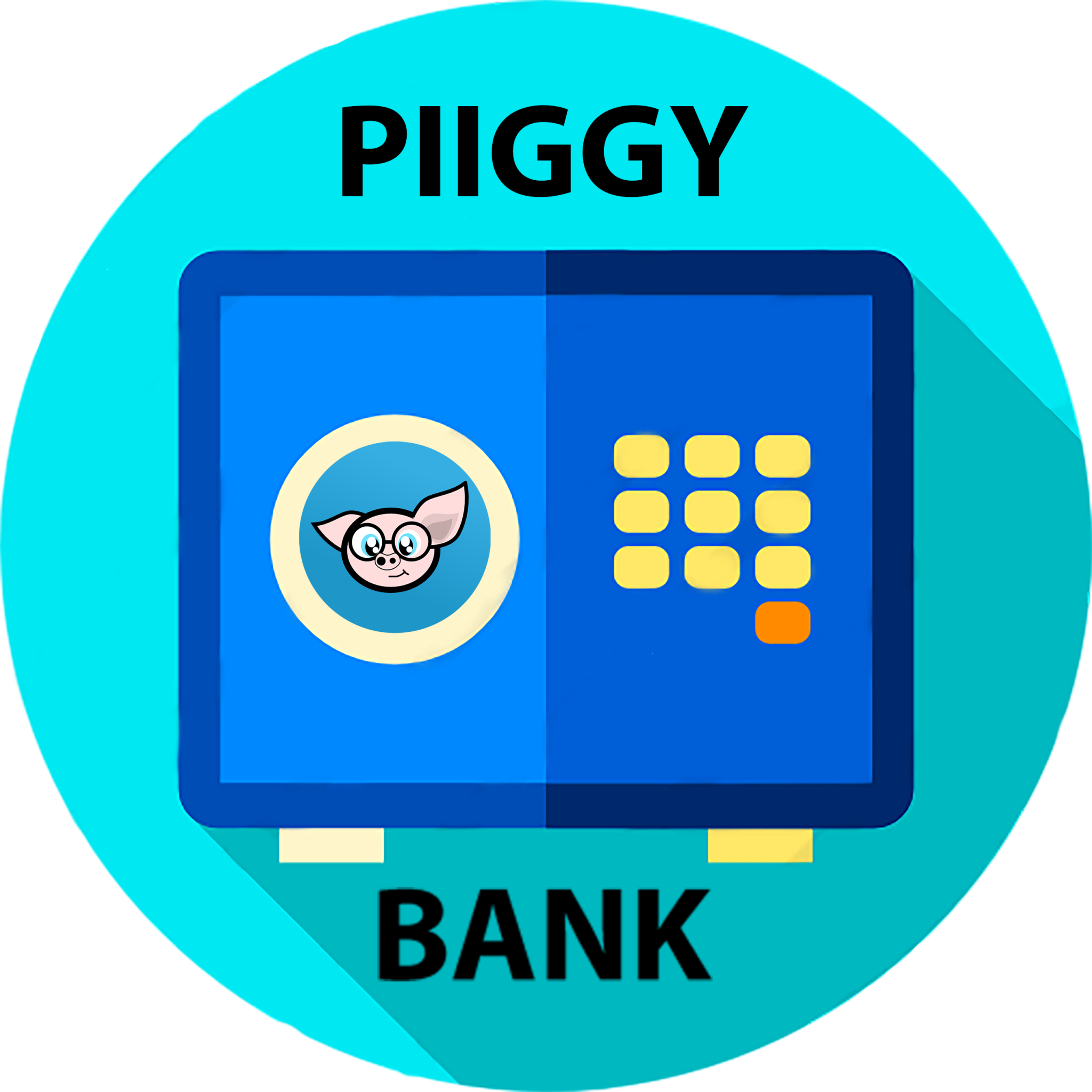 Piiggy Bank App LOGO