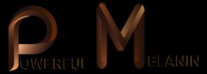 POWERFUL MELANIN - FAVICON
